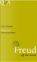 Q&A Freud by D.M. Thomas, Edward De Bono