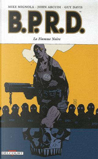 B.P.R.D., Tome 5 by Mike Mignola, Guy Davis, John Arcudi