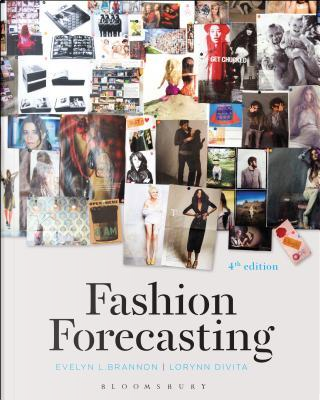 Fashion Forecasting by Evelyn L. Brannon
