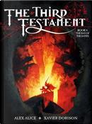 The Third Testament 4 by Xavier Dorison