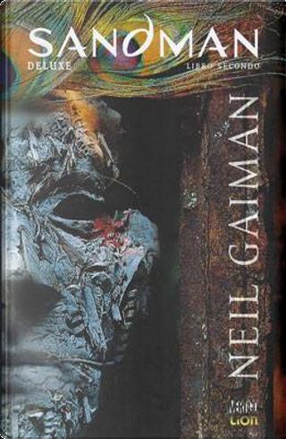Sandman Deluxe vol. 2 by Neil Gaiman