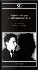Il diavolo in corpo by Raymond Radiguet