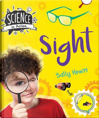 Science in Action by Sally Hewitt