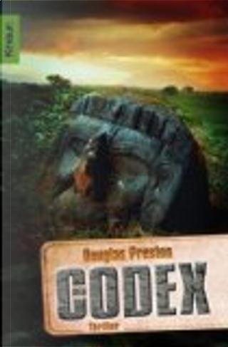 Der Codex by Douglas Preston