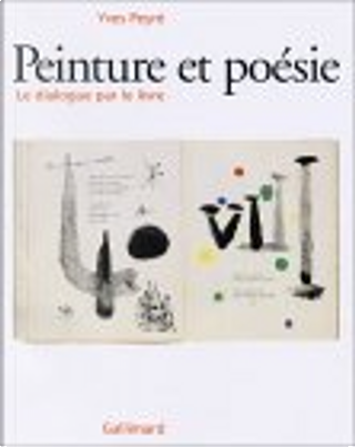 Peinture et poésie by Yves Peyré