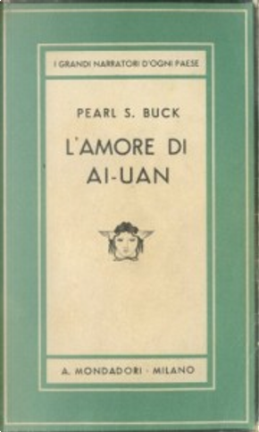L'amore di Ai-uan by Pearl S. Buck