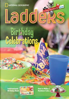 Birthday Celebrations by National Geographic Learning