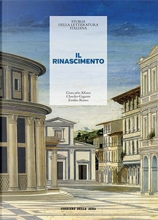 Il Rinascimento by Emilio Russo, Giancarlo Alfano, Claudio Gigante