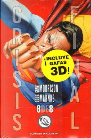 Crisis Final #8 (de 8) by Grant Morrison