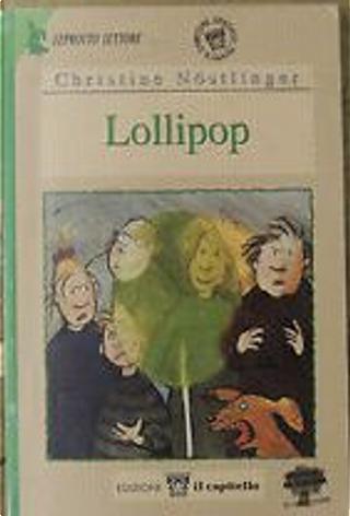 Lollipop by Christine Nöstlinger