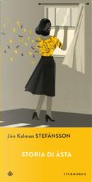 Storia di Ásta by Jón Kalman Stefánsson