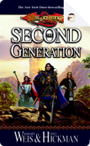 The Second Generation by Margaret Weis, Tracy Hickman