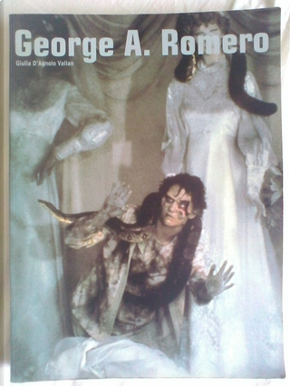 George A. Romero by Giulia D'Agnolo Vallan