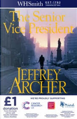 The Senior Vice President by Jeffrey Archer