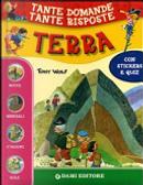 Terra. Con adesivi by Giuseppe Zanini