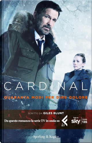 Cardinal by Giles Blunt