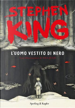 L'uomo vestito di nero by Stephen King