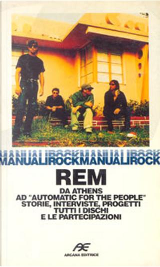 REM by Eddy Cilìa
