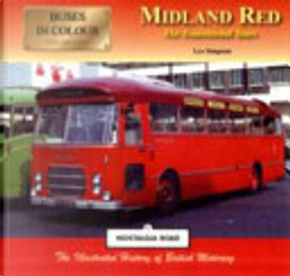 Midland Red by Les Simpson