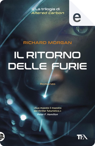 Il ritorno delle furie by Richard Morgan