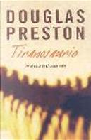 Tiranosaurio by Douglas Preston