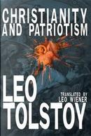 Christianity and Patriotism by Leo Nikolayevich Tolstoy