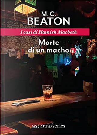 Morte di un macho by M. C. Beaton