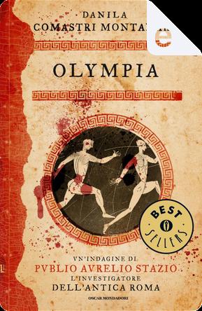 Olympia by Danila Comastri Montanari