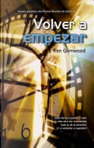 Volver a empezar by Ken Grimwood