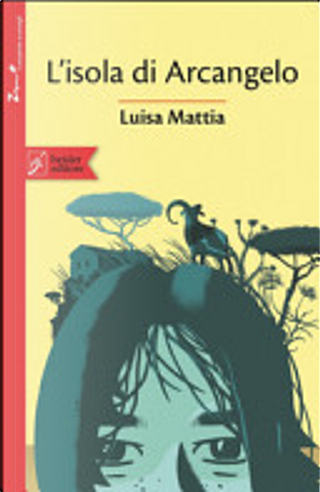 L'isola di Arcangelo by Luisa Mattia