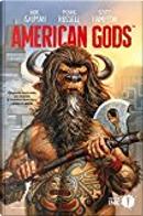 American Gods Vol. 1 by Neil Gaiman