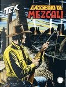 Tex n. 710 by Claudio Nizzi