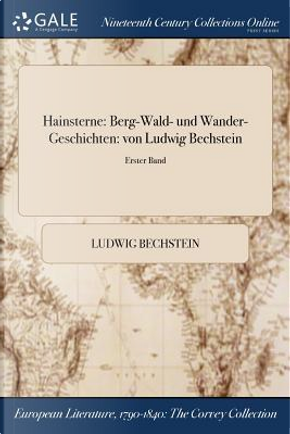 Hainsterne by Ludwig Bechstein