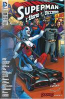 Superman l'Uomo d'Acciaio n. 13 - Variant Harley Quinn by Charles Soule, Greg Pak, Paul Levitz