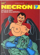 Necron n. 7 by Ilaria Volpe, Magnus