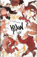 Klaw vol. 3 by Ozanam