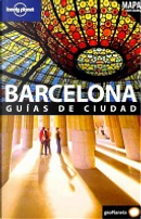 Lonely Planet Barcelona GUIs de Ciudad by Damien Simonis