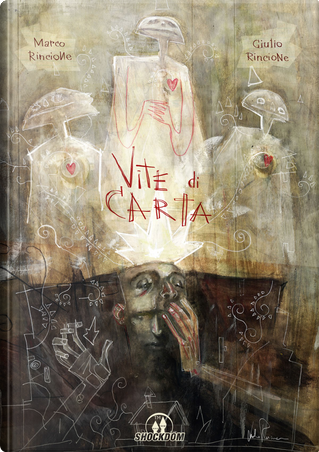 Vite di carta by Marco Rincione