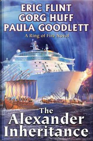 The Alexander Inheritance by Eric Flint