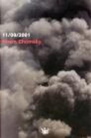 11/9/2001 by Noam Chomsky