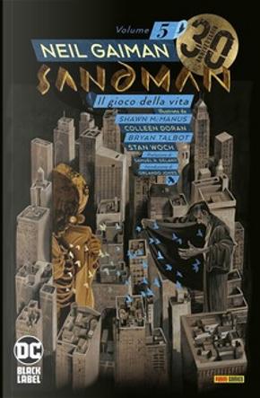 Sandman Library vol. 5 by Neil Gaiman