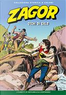 Zagor collezione storica a colori n. 130 by Franco Devescovi, Franco Donatelli, Gallieno Ferri, Guido Nolitta, Moreno Burattini