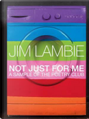 Jim Lambie - Not Just for Me. A Sample of the Poetry Club by John Giorno