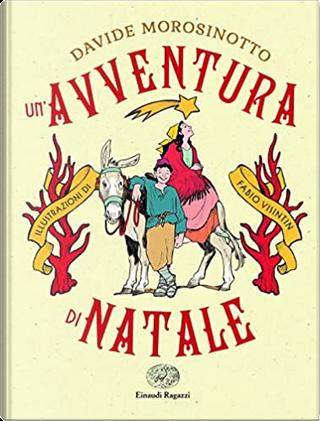 Un'avventura di Natale by Davide Morosinotto