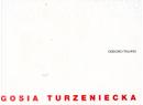 Gosia Turzeniecka by Ivan Quaroni