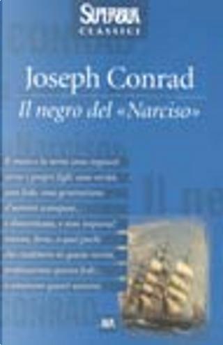Il negro del «Narciso» by Joseph Conrad