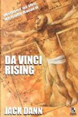 Da Vinci Rising / The Diamond Pit (Wildside Double #9) by Jack Dann