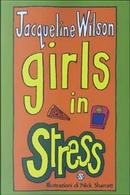Girls in stress by Jacqueline Wilson