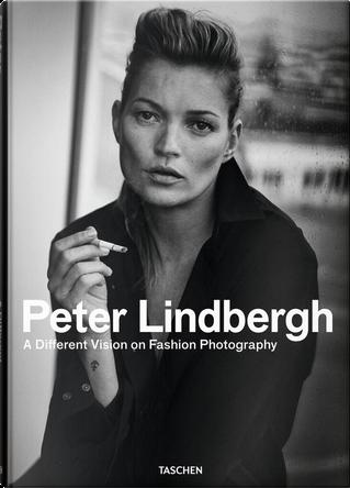 Peter Lindbergh by Peter Lindbergh