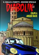 Diabolik by Agnese Storer, Brenno Fiumali, Franco Paludetti, Mario Gomboli, Patricia Martinelli, Stefano Toldo